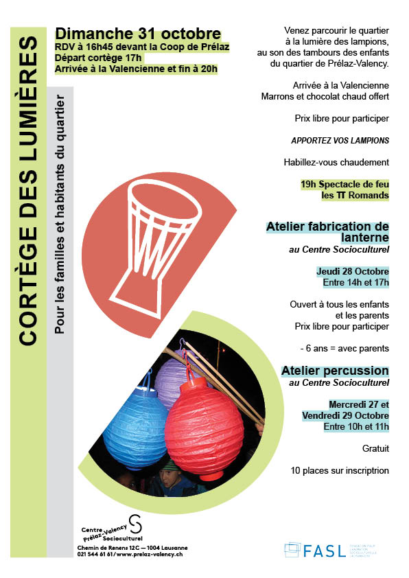 Fylers Cortège _ 2021